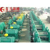 Wholesale High Efficiency Iron Sheet Rolling Machine , Steel Hot Rolling Mill Equipment from china suppliers