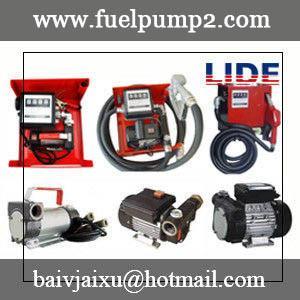 Electric Diesel Fuel Transfer Pump