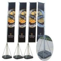Wholesale Giant Flagpole Stand (FST-6A) from china suppliers