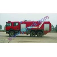 Fire Engine/Airport Fire Engine-SCANIA