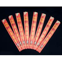 Buy cheap Disposable custom printed chopsticks from wholesalers