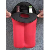 Wholesale beer bottle cooler bag from china suppliers