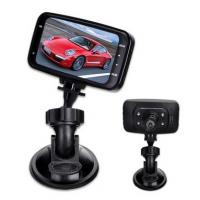 Wholesale Portable IR HDMI H.264 Car Camera DVR Video Recorder Gs8000L Speaker Built-In from china suppliers
