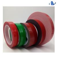Wholesale High Viscosity Double Sided Foam Tape For Automobile / Daily Use from china suppliers