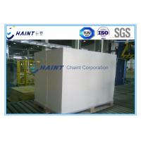 Professional Pallet Handling Systems Various Machines Customized Production