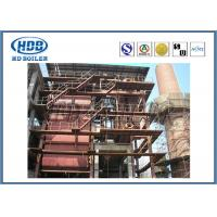 China Customized Circulating Fluidized Bed High Pressure Steam Boiler Coal Fired on sale