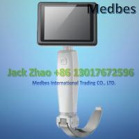 Wholesale Reusable anaesthetic video laryngoscope - adult / macintoch laryngoscope from china suppliers