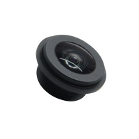 Manufacturer 1.02mm vehicle mounted lens UAV aerial photography vehicle rear view lens M12 high definition wide angle