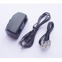 Wholesale RJ 11 Telephone Phone Line Recorder Adapter  from china suppliers