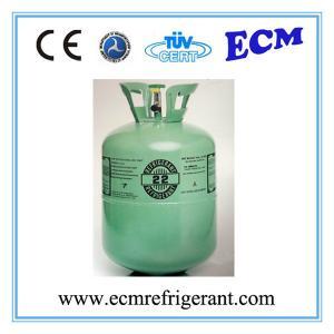 China Pure R22 Refrigerant Gas on sale