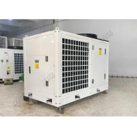 Wholesale R410A 29KW Horizontal Large Portable Air Conditioner High Temperature Resistant from china suppliers