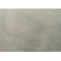 Wholesale Home Decoration Natural Fiber Board , High Elasticity PP / Hemp Fiberboard from china suppliers