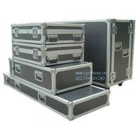 Buy cheap flight case, road case, chinese stage lighting flightcase from wholesalers