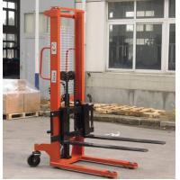 Wholesale hydraulic hand pallet stacker SYC series from china suppliers