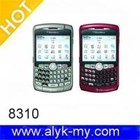 Wholesale 100% unlock original Blackberry 8310 from china suppliers