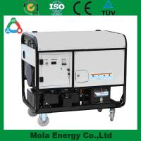 Wholesale High efficiency Hot Sale Used Generators in Germany from china suppliers