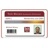 Wholesale RFID-I Code 2 Card from china suppliers