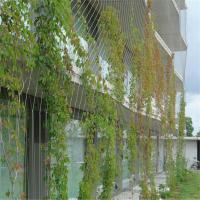 Wholesale Safety protective plants climb building safety net fence from china suppliers