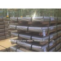 Wholesale 409L Metal Bright 2B Cold Rolled Stainless Steel Sheet for Exhaust System from china suppliers
