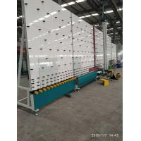Wholesale Doule Glazing Equipment 2.5M*3.5M Online Gas Filling Vertical Automatic Insulating Glass Production Line from china suppliers