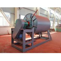 China Large Ceramic Ball Mill Grinder , Ball Mill Mining Low Power Consumption on sale