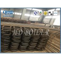 Wholesale Durable Stainless Carbon Steel Boiler Fin Tube Heat Exchanger For Power Plant Economizer from china suppliers