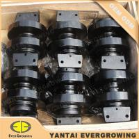 China Crawler Crane Top Roller for Hitachi KH180-3 Heavy Equipment Construction Machinery on sale
