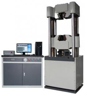 China 600KN/60T hydraulic test equipment+hydraulic testing equipment on sale