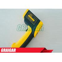 China Handheld Infrared Thermometer  Temperature Measuring Instruments High Accuracy Device on sale