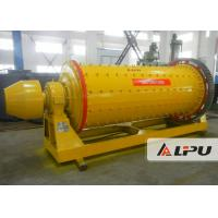 Wholesale Grate Type Limestone Grinding Ball Mill 1200X3000 Iron Ore Ball Mill in Mining Industry from china suppliers