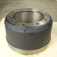 Buy cheap Truck Brake Drum from wholesalers