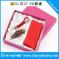Wholesale Promotional Gift Set, Corporate Gift, Watch gift set from china suppliers