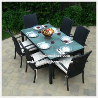 Wholesale 24 Round/Square/Rectangle Glass Table Top from china suppliers