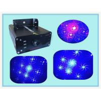 Wholesale Mini Blue & Red Disco Laser Stage Light , DJ Laser Lights High Power for Outdoor Lighting from china suppliers