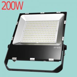 3030 SMD LED Flood Light Strong Waterproof Grade Slim Design For Park / Bridge