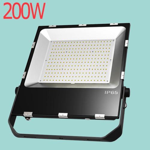 Quality 3030 SMD 200w led flood light Strong Waterproof Grade Slim Design For Park / Bridge for sale