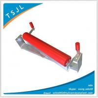 Wholesale Flat carry a Single roll flat return trainer idler from china suppliers