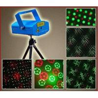 Quality New mini laser stage light from china manufacturer Holiday for sale
