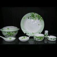 Selling China Dinnerware Quality Selling China Dinnerware For Sale