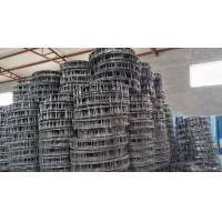 Wholesale Black Steel Wire Brick Mesh / Low Carbon Steel Construction Brick Mesh 4.0mmX30m from china suppliers
