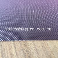 Wholesale 3 Ply Diamond Low Noise PVC Conveyor Belt 2mm Thickness PVC Conveyor Belting from china suppliers