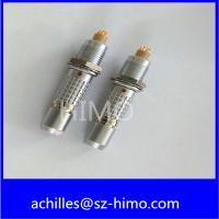Buy cheap alternative LEMO FGG.1B.305 5 pin power connector from Wholesalers
