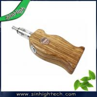 Wholesale New Wholesale K600 Made of Real Wood BigVape Health E-Cigarette Mod CE4,Vivi,510 threading from china suppliers