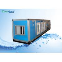 Wholesale Multi Functional 52Kw Indoor Fresh Air Handling Unit For Room Industrial from china suppliers