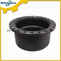 Hitachi EX200-5 excavator travel device double ring gear, gear ring for travel motor
