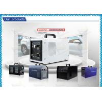 China Health Ozone Generator Disinfect Fresh Air Purifier Ozone Machines For Home Use on sale