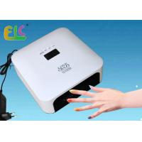 Wholesale LED Manicure Professional UV Nail Lamp Gel Extended Rubber Drying Light 33 Beads 60W N9 from china suppliers