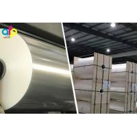 Wholesale Environmental Friendly Transparent Biodegradable And Compostable Bio Based BOPLA Film from china suppliers