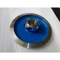 Wholesale Replacement parts for ANSI pumps CD4M CF8M Goulds 3196 stuffing box cover from china suppliers