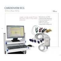 Wholesale Digital EKG 12 Channel ECG Machine Automatic Monitor Analysis For Windows from china suppliers